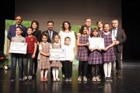 İLKÖĞRETİM OKULU - En Çok Atık Pil Toplayan Okullar Ödüllendirildi