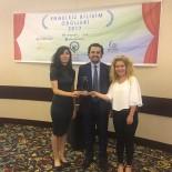 MALTEPE ÜNIVERSITESI - 'Engelsiz AÖF' Ödüle Layık Görüldü