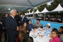 AHMET ÇALıK - Erzincan'da Ramazan Akşamları