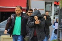 BİTLİS - Eskişehir'de FETÖ Operasyonu; 4 Muvazzaf Astsubay Gözaltında