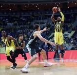 DOĞUŞ - Fenerbahçe Seriye İyi Başladı
