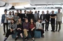 İSTANBUL AYDIN ÜNİVERSİTESİ - Genç Animasyoncular Sergiyle Uğurlanıyor