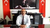 MEMUR - Genel Sekreter Yardımcılığına Ramazan Karakuş Atandı