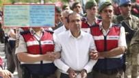 GENELKURMAY - Kritik davada mahkeme başkanını çıldırtan olay