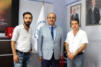 AKDENİZ OYUNLARI - Güneş Açıklaması 'Milli Takımlarımızı Mersin'de Görmek İstiyoruz'
