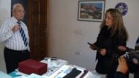 TARIHÇI - 'Halil İnalcık 100 Yıllık Çınar' Belgeseli İlgi Görüyor