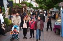 Hamamönü Ramazan'ı Hasretle Kucakladı