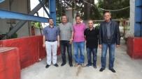 TARIŞ - Havran'da Tariş Kapasitesini Artırıyor