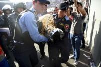 EDUARDO - Honduras'ta Stadyumda İzdiham Açıklaması 4 Ölü
