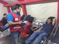 KıZıLAY - İftar Sonrası Kan Bağışına Davet