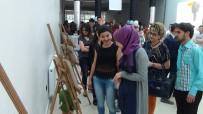 FOTOĞRAF SERGİSİ - İletişim Fakültesi Öğrencilerinden 'Öyle Bir Geçer Zaman Ki' Adlı Fotoğraf Sergisi