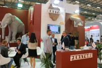 GAYRİMENKUL - Inper Perlit Yeni Markası Perstoneu 40.Yapı Fuarında Tanıttı