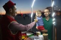 İBRAHIM ÖZ - İskenderun'da Ramazan'ın Gözdesi Osmanlı Macunu