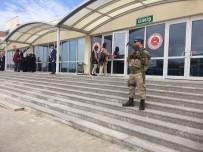 TÜRKIYE BÜYÜK MILLET MECLISI - İstanbul'daki 'Ana Darbe Davası' Başlıyor