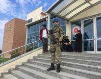 CUMHURBAŞKANLIĞI - İstanbul'daki 'Ana Darbe Davası'nda Reddi Hakim Talebi