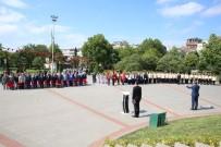 İSTANBUL TICARET ODASı - İstanbul'un Fethi Bayrampaşa'da Törenle Kutlandı