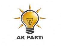 VEDAT DEMİRÖZ - İşte AK Parti'nin yeni MYK üyeleri