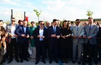 EMRULLAH İŞLER - Karabağ Parkı'nın Açılışına Yoğun İlgi