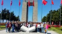 BELEDİYE BAŞKANI - Karacabey Belediyesi'nden Başarılı Öğrencilere 'Çanakkale' Sürprizi