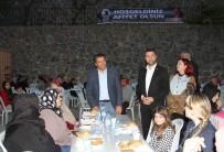 GÜLCEMAL FIDAN - Kartal Belediyesi İftarda Kartallılarla Buluşuyor