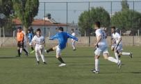 AHMET ÇELIK - Kayseri 2. Amatör Küme U-19 Ligi A Grubu