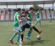 BAŞTÜRK - Kayseri 2. Amatör Küme U-19 Ligi B Grubu