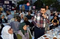 HAKAN TÜTÜNCÜ - Kepez Belediyesi'nden 2 Mahallede İftar Sofrası