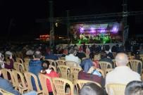 GENEL BAŞKAN YARDIMCISI - Malatya'da Ramazan Geceleri Başladı