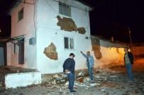 KUMKUYUCAK - Manisa'daki Depremin Bilançosu Netleşiyor
