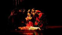 ODA ORKESTRASI - Mersin Uluslararası Müzik Festivali, Perdelerini 12 Bin Seyirciyle Kapattı