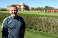 MESUT BAKKAL - Mesut Bakkal Kayserispor'la Yenilgi Yüzü Görmedi
