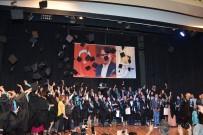 SÜLEYMAN DEMİREL - Mezuniyet Töreninde Emektar Öğretim Üyeleri De Unutulmadı