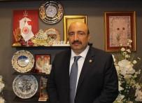 HALİL İNALCIK - Milletvekili Açıkkapı;'Bu Coğrafyanın Kaderi İçin Verilen Mücadelenin Adı İstanbul'un Fethidir'