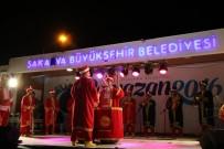 KENAN SOFUOĞLU - Mobil Etkinlik Tırı 30 Mayıs'ta Akyazılılar İle Buluşacak