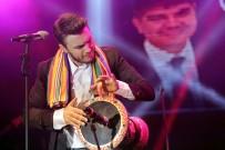 YÖRÜKLER - Mustafa Ceceli'den Unutulmaz Konser