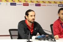 MUSTAFA KAPLAN - Mustafa Doğan Açıklaması Artık Final Gününü Bekliyoruz