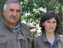 MURAT KARAYILAN - Öldürülen kadın teröristin kim olduğu ortaya çıktı!