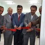 SEDAT BÜYÜK - Pazaryeri'nde Halk Eğitim Merkezi Konferans Salonu Açıldı