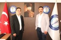 SAĞLıK SEN - Sağlık Sen, İzmir'de Yetkili Sendika Oldu