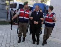 KONFERANS - Samsun'da FETÖ'den 21'İ Tutuklu 38 İş Adamının Yargılanmasına Başlandı