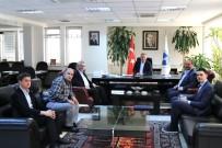 STRATEJİ OYUNU - SAÜ İle Yunus Emre Enstitüsü Arasında 'Türkçe Yaz Okulu' Anlaşması