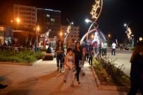 KıZıLAY - Siirt'te Ramazan Etkinliğine Yoğun İlgi