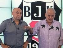 BEYAZ FUTBOL - Sinan Engin'den Çakar'a hediye
