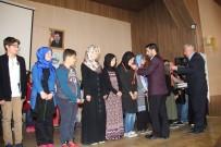 İSLAM TARIHI - Siyer-İ Nebi Yarışmasında Dereceye Giren Öğrenciler Altın İle Ödüllendirildi