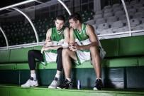DARÜŞŞAFAKA DOĞUŞ - Spor Toto Basketbol Ligi'nin En Özel Hikayeleri Redbull.Com'da