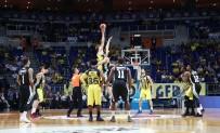 DOĞUŞ - Spor Toto Basketbol Ligi Play-Off