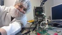 SABANCı ÜNIVERSITESI - Tasarlanan X Işını Algılayıcısı Dünya Yörüngesine Bırakıldı