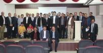 ZİHİNSEL GELİŞİM - Tatvan'da Matematik Olimpiyatı Yarışması