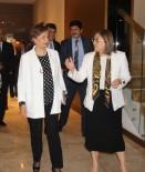 MİHRİMAH BELMA SATIR - TBMM Dilekçe İnceleme Komisyonu Gaziantep'te
