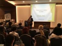 SAĞLIK TURİZMİ - Tekirdağ'da Trakya Sağlık Turizmi Çalıştayı Yapıldı